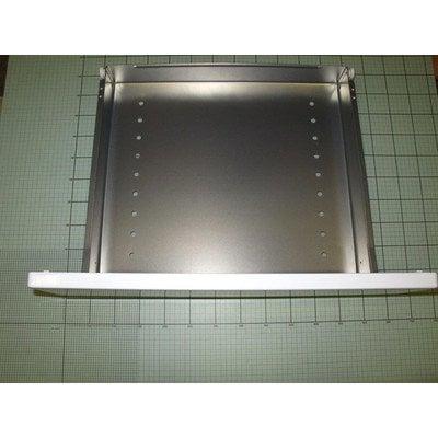 Zespół szuflady 601W bez nakładki z pojemnikiem metalowym ocynkowanym (9033482)