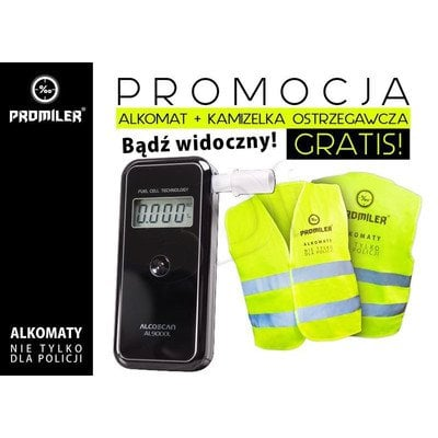 PROMILER ALKOMAT AL9000LITE