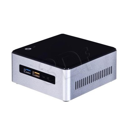 Intel NUC BOXNUC6I5SYH Mini i5-6260U Iris 540 BSY 3Y
