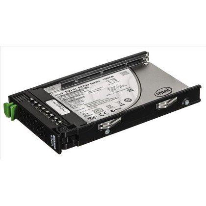 "FUJITSU DYSK SSD SATA 6G 100GB Main 2.5"""" H-P EP"