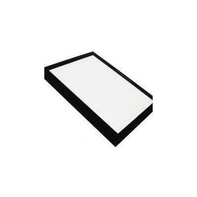 Szyba wewnętrzna piekarnika z nadrukiem 504X397 (3871797019)