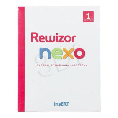 INSERT Rewizor nexo 1 STANOWISKO (BOX)