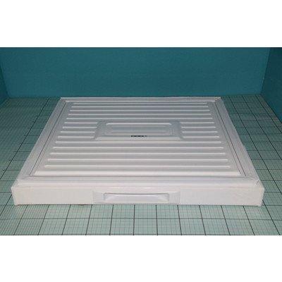 Drzwi zamrażarki białe (1031627)