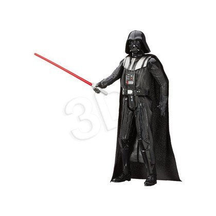 SW STAR WARS E7 FIGURKI 30 CM (HERO SERIES DARTH VADER) B3908