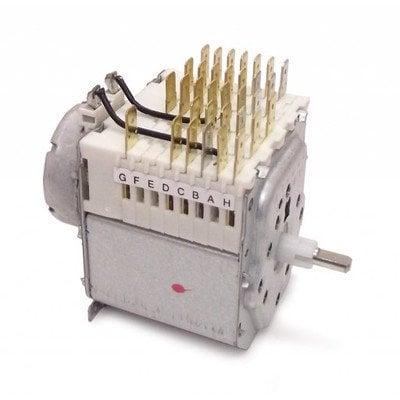 Elementy elektryczne do pralek r Programator pralki Whirpool (481228219423)