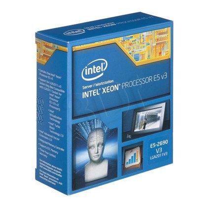 Procesor Intel Xeon E5-2690 v3 2600MHz 2011-3 Box