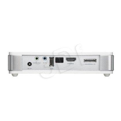 VIVITEK PICO PROJEKTOR QUMI Q4 DLP/ LED/ HD720P/ 500 ANSI/ HDMI-MHL/ <500G