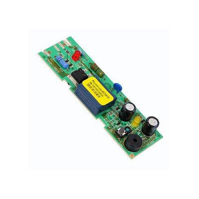 Układ elektroniczny 3-diodowego oświetlenia LED chłodziarko-zamrażarki (2425265101)