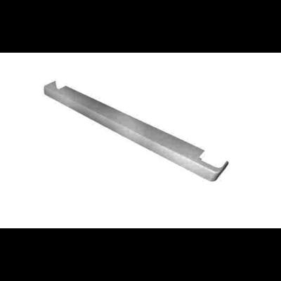 Półki na plastikowe i druciane r Maskownica nóżek (cokół dolny) chłodziarki Whirlpool (481270448017)