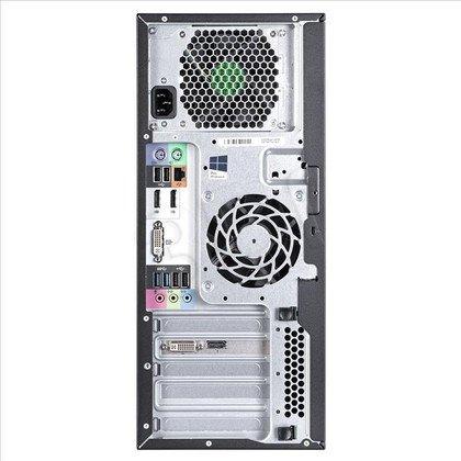 HP Z230 TWR i5-4590 8GB 1000GB HD 4600 K620 W7P W8.1P J9Y18ES