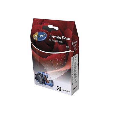 Saszetki zapachowe s-fresh® do odkurzacza 4x - ROŻE (9001677765)