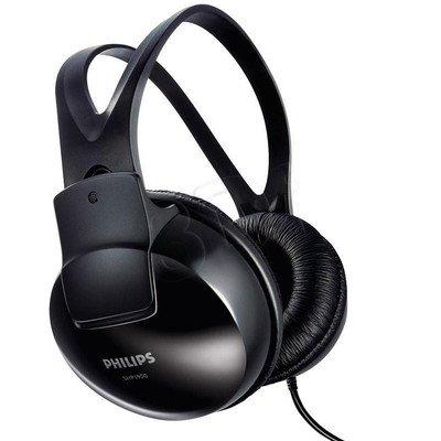 Słuchawki PHILIPS SHP1900 /Czarne