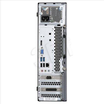 LENOVO ThinkCentre Edge E73 SFF i3-4160 4GB 500GB HD4400 W7P W8.1P 10DU0006PB