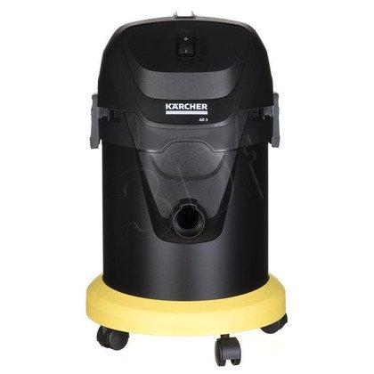 Odkurzacz kominkowy Karcher AD 3 Premium 1.629-662.0
