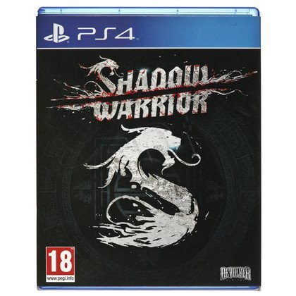 Gra PS4 Shadow Warrior