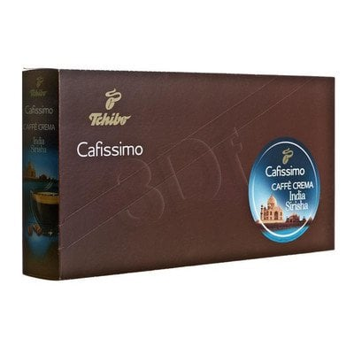 Tchibo Kawa w kapsułkach Cafissimo Cafe Crema India Sirisha 8x10szt.