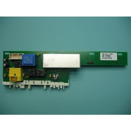 Elekt.skonfig.kpl PAS5.5/10B421 8034635