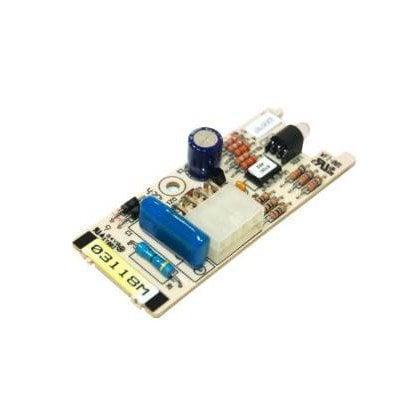 Moduł elektroniczny chłodziarki sterowania Whirlpool (481221848009)