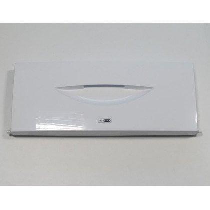 Drzwiczki (klapka) zamrażalnika uchylne 44x18cm Whirlpool (481241619514)