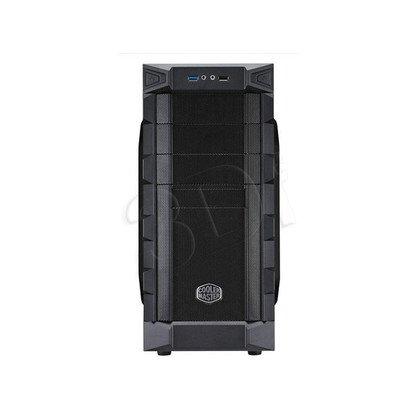 COOLER MASTER OBUDOWA K280 MIDI TOWER ATX/M-ATX, USB 3.0