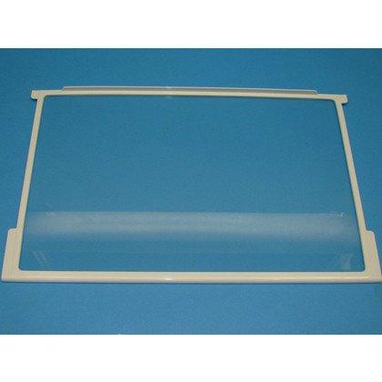 Półka szklana kompletna do lodówki Gorenje (163377)