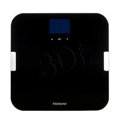 Waga łazienkowa Medisana BS 440 40423 (czarna)