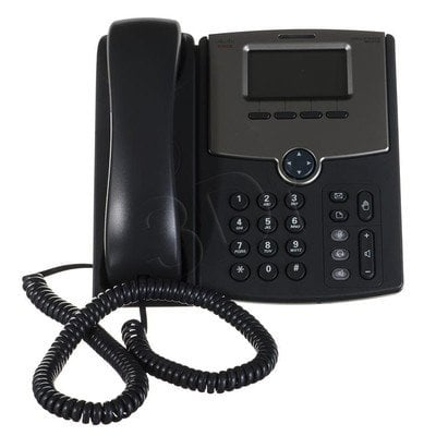 CISCO SPA512G TELEFON VoIP 2xRJ45/1linia