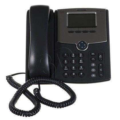 CISCO SPA512G TELEFON VoIP 2xRJ45/1linia