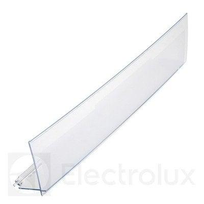 Pokrywa półki drzwiowej do chłodziarki (2672005036)