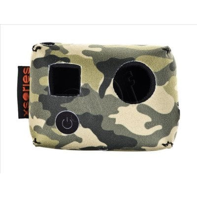 AKCESORIA GOPRO XSORIES TUXSEDO LITEJUNGLE CAMO