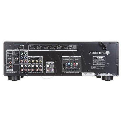 HTE 630/HCS 9920 Wenge 7.0