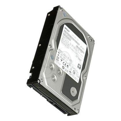 """HDD HGST Deskstar NAS 4TB 3,5"""" 7200 SATA (IDK/box)"""
