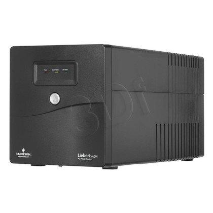 ZASILACZ UPS LIEBERT itON 1000VA (600W) E 230V