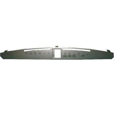 Maskownica panelu Middle technometalic (8037841)