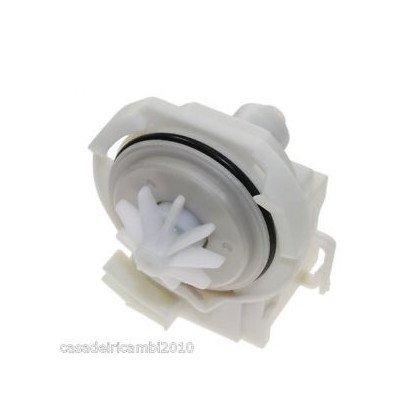 Pompa odpływowa do zmywarki Whirlpool (481236018558)
