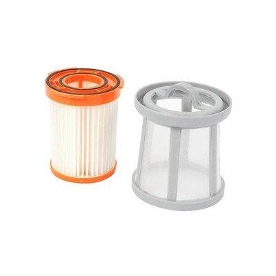 Filtr HEPA Zanussi (4071387353)