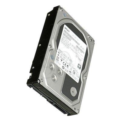 """Dysk HDD HGST NAS 3,5"""" 4000GB SATA III 64MB 7200obr/min"""