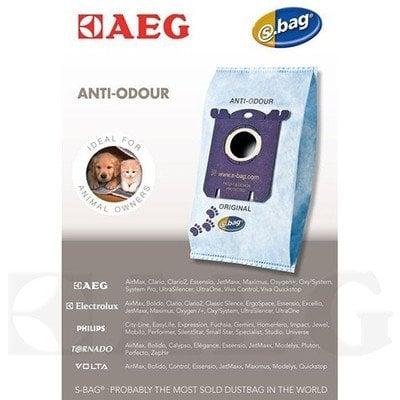 Worek S-Bag GR203 do odkurzacza 4szt. (9001660399)