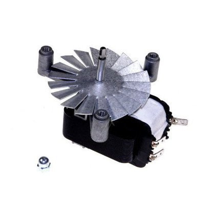 Silnik do kuchenki mikrofalowej Whirpool (481936178148)