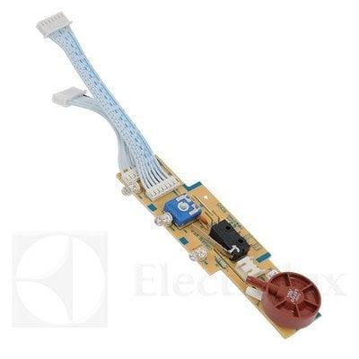 Układ elektroniczny zasilacza odkurzacza (1130858515)
