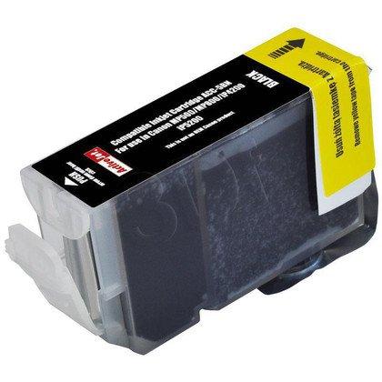 Activejet ACC-5BK (ACC-5BN) tusz czarny do drukarki Canon (zam. PGI-5Bk) (CHIP)