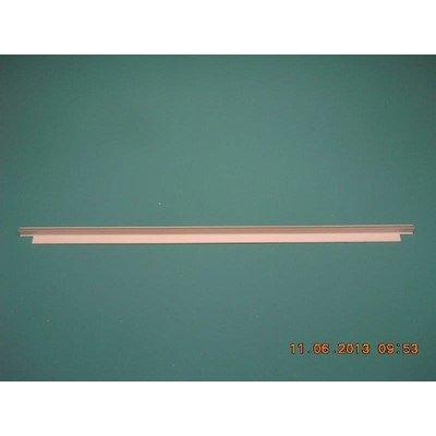 Ramka półki tylna(biała) 1031052