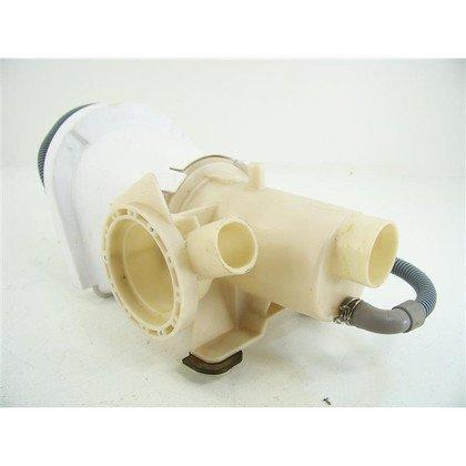 Silnik pompy odpływowej do pralki Whirpool (481236018548)