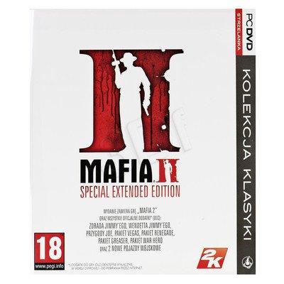 Gra PC PKK Mafia 2 Special Extended Edition