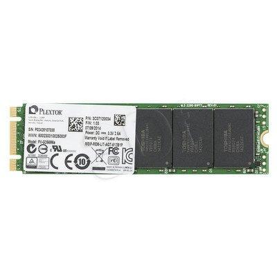 DYSK SSD PLEXTOR PX-G256M6e 256GB M.2 PCIe (WYPRZ)