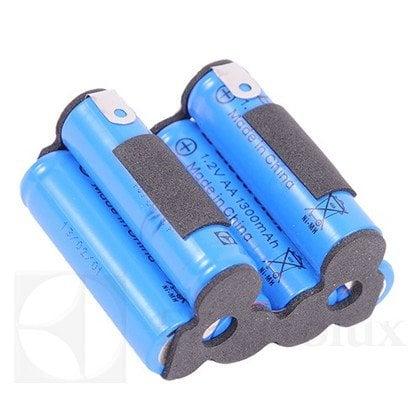 Zestaw akumulatorów do odkurzacza (4055019949)