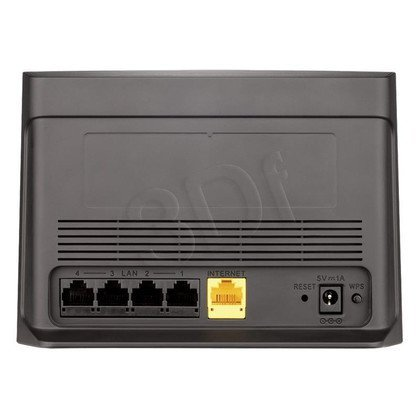 D-LINK GO-RT-N150 WiFi N xDSL Router /150Mbps