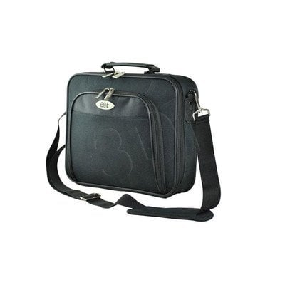 "ADDISON TORBA DO NOTEBOOKA 11,6"" ECAT UL BLACK"