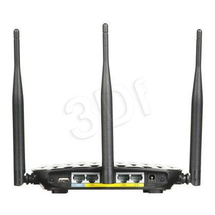 Actina P6806 Router WiFi 450M DualCore 3xGLAN USB