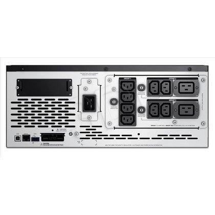 APC SMX3000HV Smart-UPS X 3000VA Rack/Tower